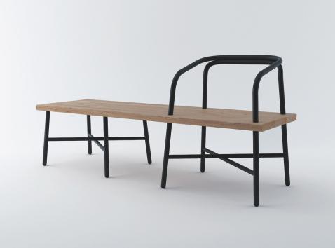 hecht-bench
