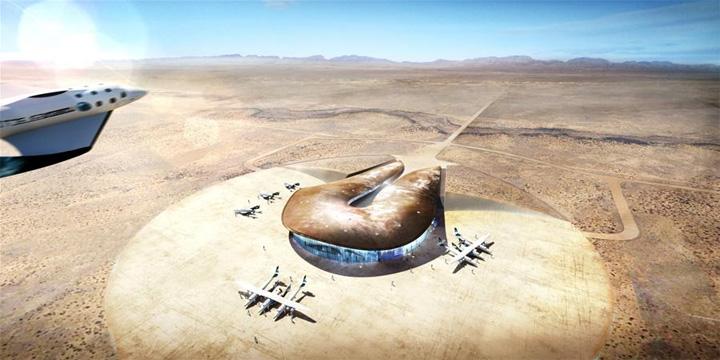 spacesport