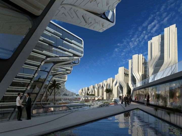 stone_towers_zaha_hadid_architects_cairo