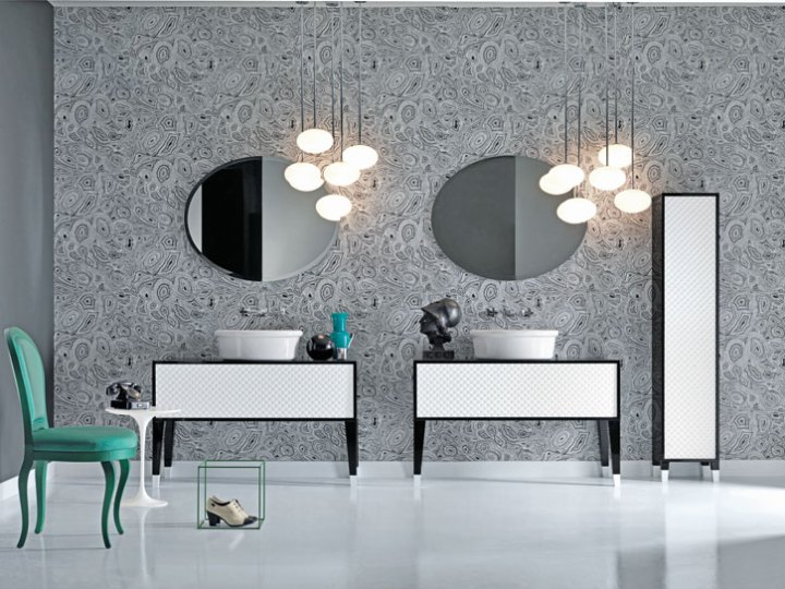 COCO collection by Paola Navone for Falper